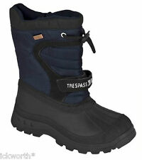 Unisex Shoes Intelligent Northside Boys Kids Frosty Winter Snow Boots Size 3 Black Boots Winter Snow Clothing, Shoes & Accessories