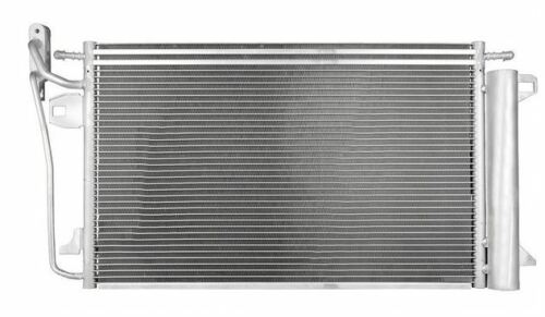 Fits Lincoln MKZ 2007-2012 OSC New Heavy Duty AC Condenser