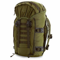 Berghaus Centurio Military Army Hiking Rucksack Backpack Daysack Bag 45l Green
