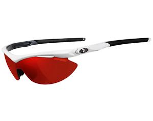 New Color Sample Tifosi Hagen XL Pearl White Clarion Purple Lenses