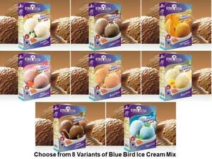 Blue-Bird-Ice-Cream-Mix-Choose-from-8-Variants-100-Gm-each-Dessert-from-India
