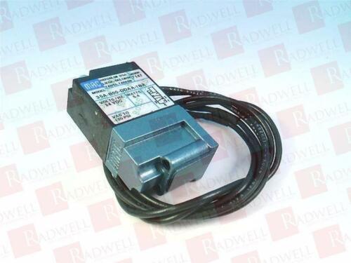 MAC VALVES INC 35A-B00-DDAA-1BA 35AB00DDAA1BA USED TESTED CLEANED