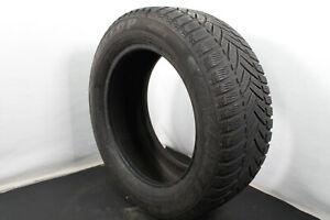 1x-225-55-r16-95-H-Pneus-hiver-Dunlop-SP-Sports-D-039-hiver-m3-Dot-2408-profil-4-2-mm