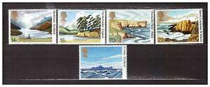 S30782-UK-Great-Britain-1981-Landscapes-5v