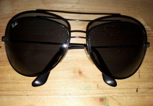 63 Polarized Ban Rb Sole Da 13 Sunglasses Occhiali Original Ray Y7ABwf