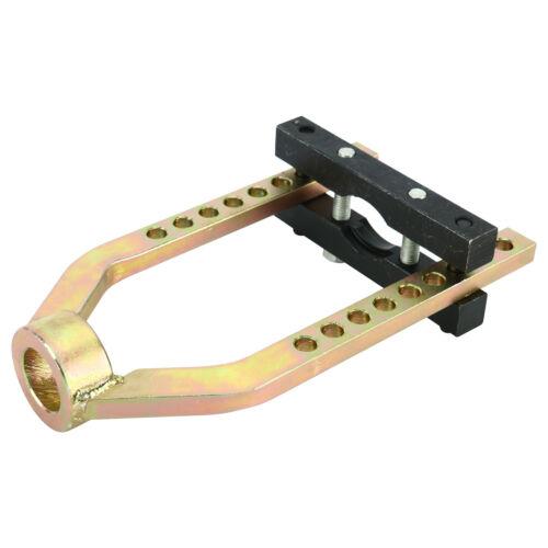 Details about  /9 Holes Ball Joint Puller Transmission Drive Shaft Removal CV Propshaft Separat