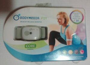 BODYMEDIA FIT CORE ARMBAND DRIVER DOWNLOAD (2019)
