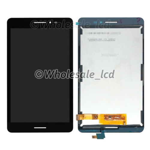 LCD Display Touch Screen Digitizer Assembly For ZTE K88 AT/&T Trek 2 HD 6461A