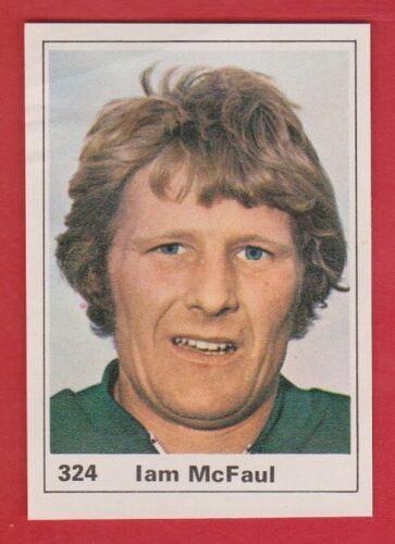 Marshall Cavendish varios jugadores de fútbol Liverpool-Irlanda del Norte