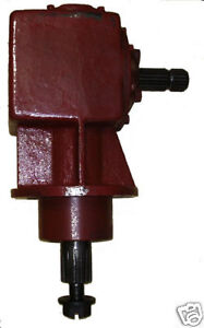 Details about Replacement Servis Rhino Gearbox # 00769927