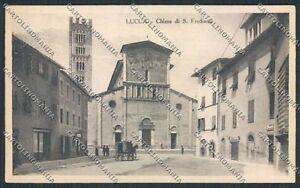 Lucca-cartolina-C3070-SZG