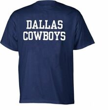 Dallas Cowboys Coaches NFL Officially Licensed T-shirt Men s Medium ... 01a48964b