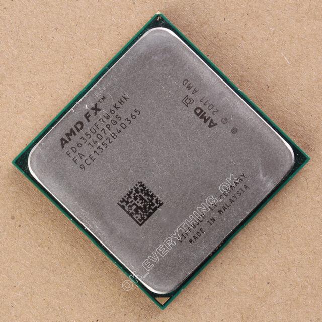 AMD FX-6350 3.9GHz 6-Core 8M Socket AM3 CPU Processor