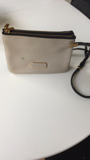 Crossbody, Marc By Marc Jacobs, læder, Marc By Marc Jacobs…