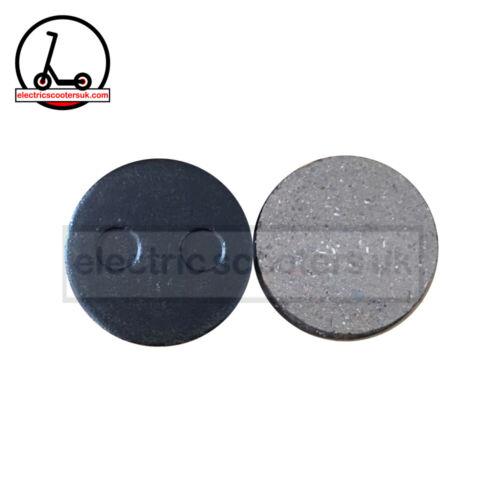 pack of 2 - #ESUKcom Semi-Metallic Xiaomi M365 Brake Pads