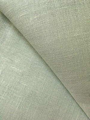 Confederate Grey  28 count Cashel Linen 50 x 70 cm Zweigart fabric