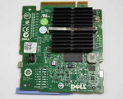 Dell Perc H200 Pci-e X8 Controller Raid Modulari Per Dell M610 M610x M910 Mcrjm- Ultima Tecnologia