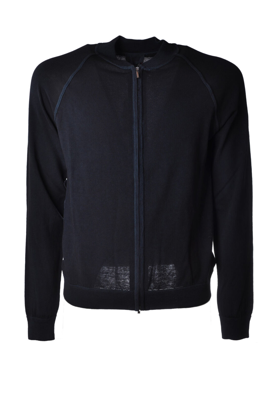 Heritage - Knitwear-Cardigan - Man - Blau - 5022415G184257