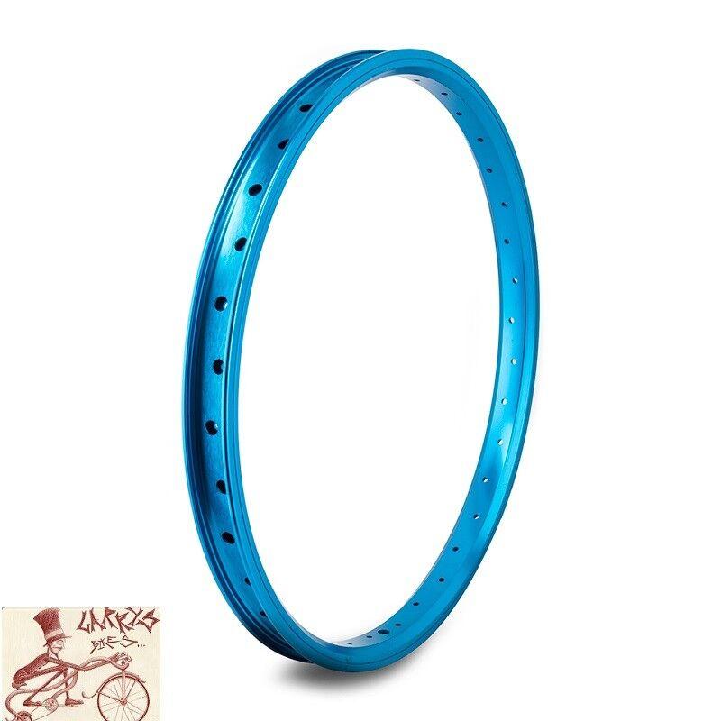 SE RACING BIKES J24SG  36H---20  blueeE BICYCLE RIM