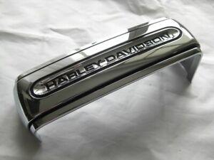 Harley-Davidson-Batterie-Band-Batteriehalteband-mit-Schriftzug-Dyna-66443-06