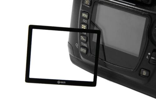 GGS LCD Screen Protector Bildschirmschutz für Canon EOS 5D Mark III 5DIII Kamera