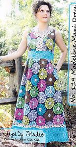 CLEARANCE-PATTERN-Madeline-Maxi-Dress-fabulous-women-039-s-clothing-PATTERN