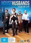 House Husbands : Series 1-2 (DVD, 2013, 4-Disc Set)