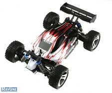 RC Car Auto FR01 Roudster Powersport RC BUGGY 1:16