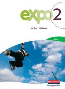 Expo-2-Vert-Pupil-Book-expo-11-14-by-NEW-book-FREE-amp-Paperb