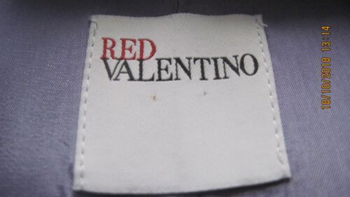 Veste Femme Taille Violet Red Valentino 10 SzxEwE4F5q
