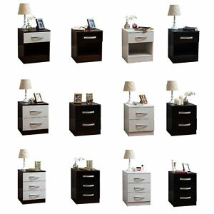 Hulio-Bedside-Cabinet-1-2-3-Chest-Of-Drawers-Bedroom-Table-Furniture-High-Gloss