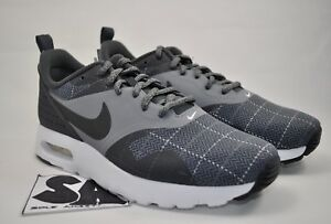 Details about New Nike Air Max Tavas SE Sneakers (GS) Size 6Y Training 859580 001