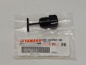 NOS YAMAHA EU0-62282-00-00 HULL DRAIN PLUG WJ500 WRA650 WB700 WVT1100 XA1200