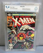 THE UNCANNY X-MEN #139 (Heather Hudson 1st app.) CBCS 9.4 NM Marvel1980 cgc