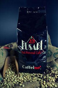 CAFFE-039-MISCELA-CAFFEINO-039-decaffeinato-FUSARI-in-grani-1000-g