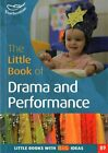 The Little Book of Drama and Performance by Cler Lewis, Rebecca Aburrow (Paperback, 2014)