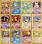 PREMIUM-Pokemon-11-Card-Lot-GUARANTEED-Vintage-HOLO-Rare-and-1st-Edition-WOTC miniature 1