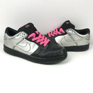 online store e02de f0c4d Image is loading 2007-Nike-Dunk-Low-Nke-6-0-SZ-