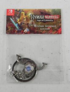 Mystery Guardian Keychain Hyrule Warriors Age of Calamity New NIP