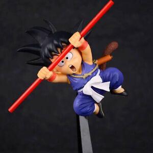DRAGON BALL Boomer Son Goku Bulma Kakarotto youth