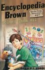 Encyclopedia Brown #05 Solves Them All by Donald J Sobol (Paperback / softback)