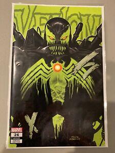 Venom-26-Virus-Tyler-Kirkham-Variant-First-Full-Appearance-Multiple-Available