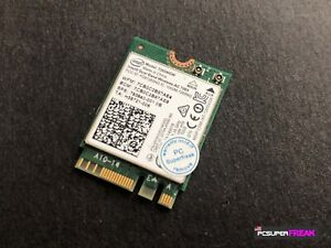 Details about Intel Wireless-N 7265 7265NGW AN NGFF 300M WiFi Bluetooth 4 0  Dual Band Card