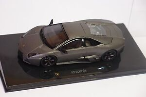 HOT-WHEELS-LAMBORGHINI-REVENTON-GRIS-1-43