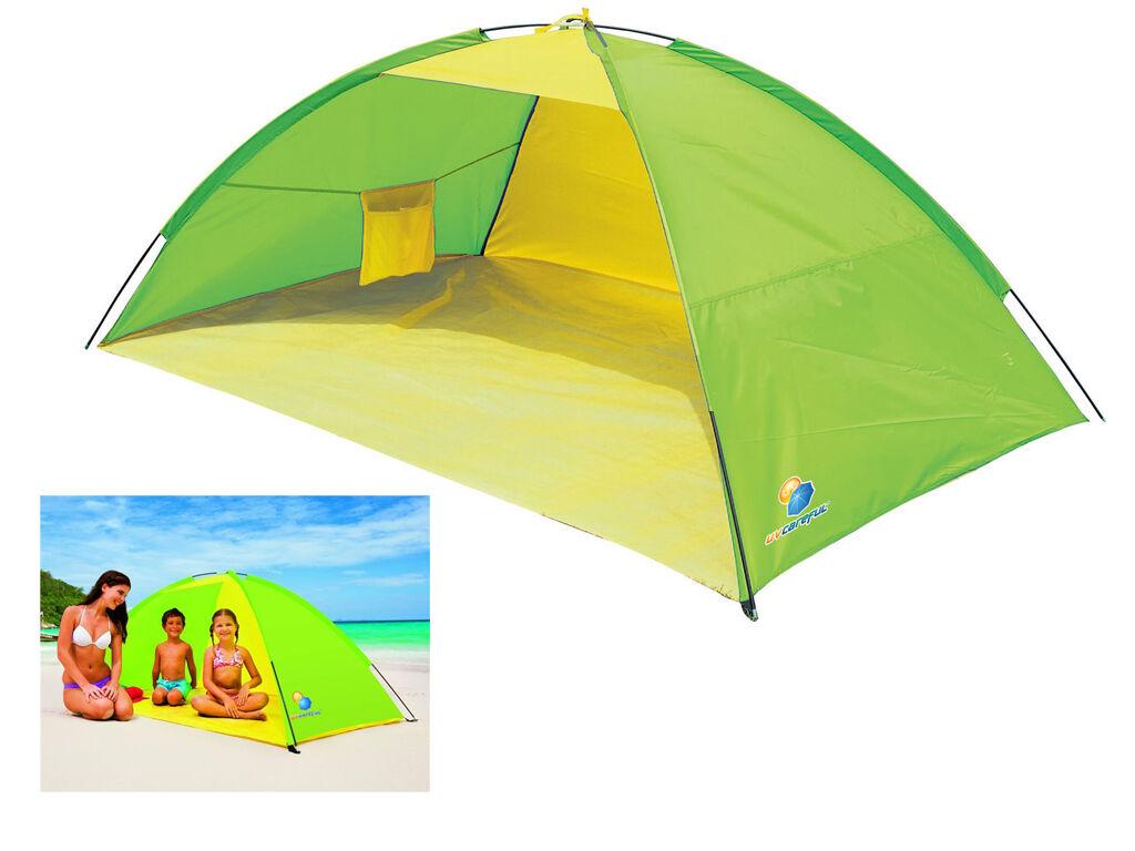 NEW BESTWAY POP UP KIDS BABY BEACH UV SUN PredECTION SHELTER TENT GARDEN HOLIDAY