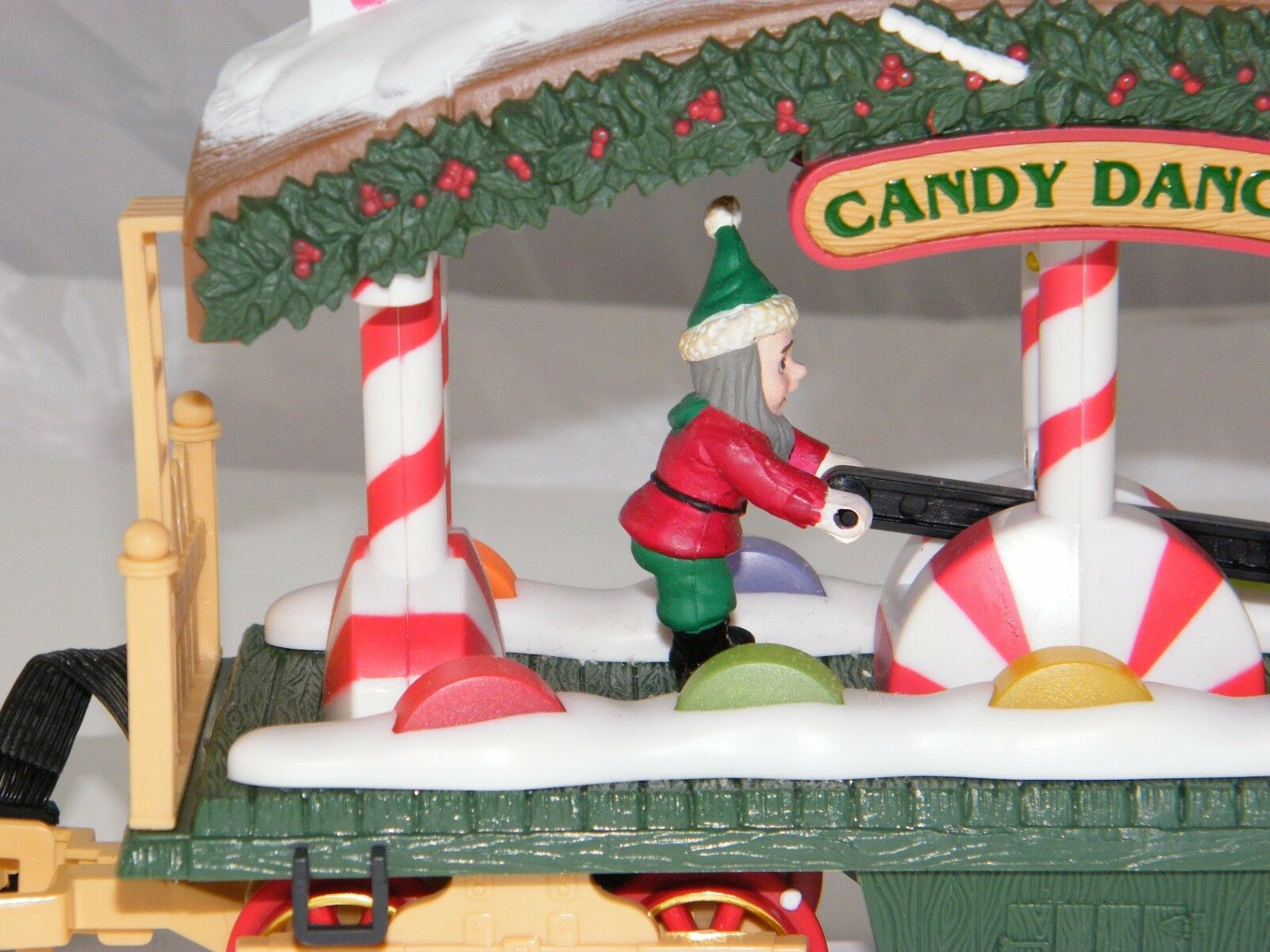 NEW BRIGHT HOLIDAY     CANDY DANCER CAR     NICE fc850c
