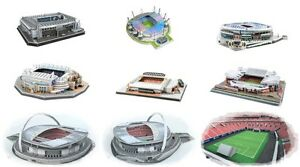 3D-Jigsaw-Puzzle-Model-Football-Soccer-Stadium-Arsenal-Liverpool-Wembley-amp-More