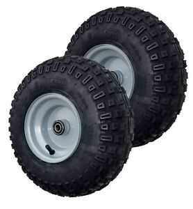 2-Go-kart-ATV-tire-and-wheel-assembly-145-70-6-kd14576fla