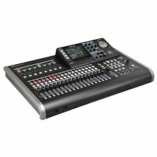 Tascam DP-24SD 24-Track Digital Portastudio USB Audio Recorder + 4GB SD Card