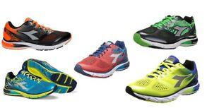 Caricamento dell immagine in corso Diadora-Mythos-Blushield-Scarpa-Running -da-Corsa-Sneakers- e0a6aeb60fc